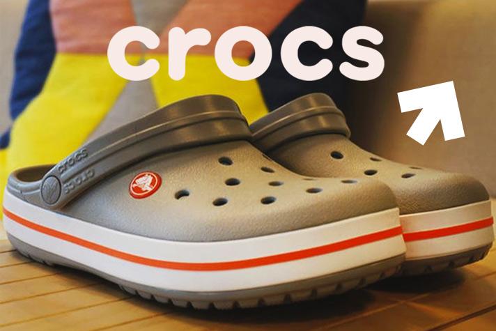 foto crocs